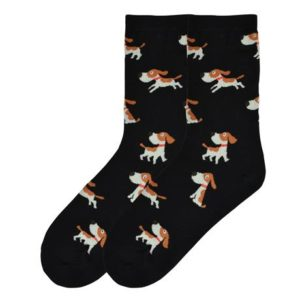 playful pups socks