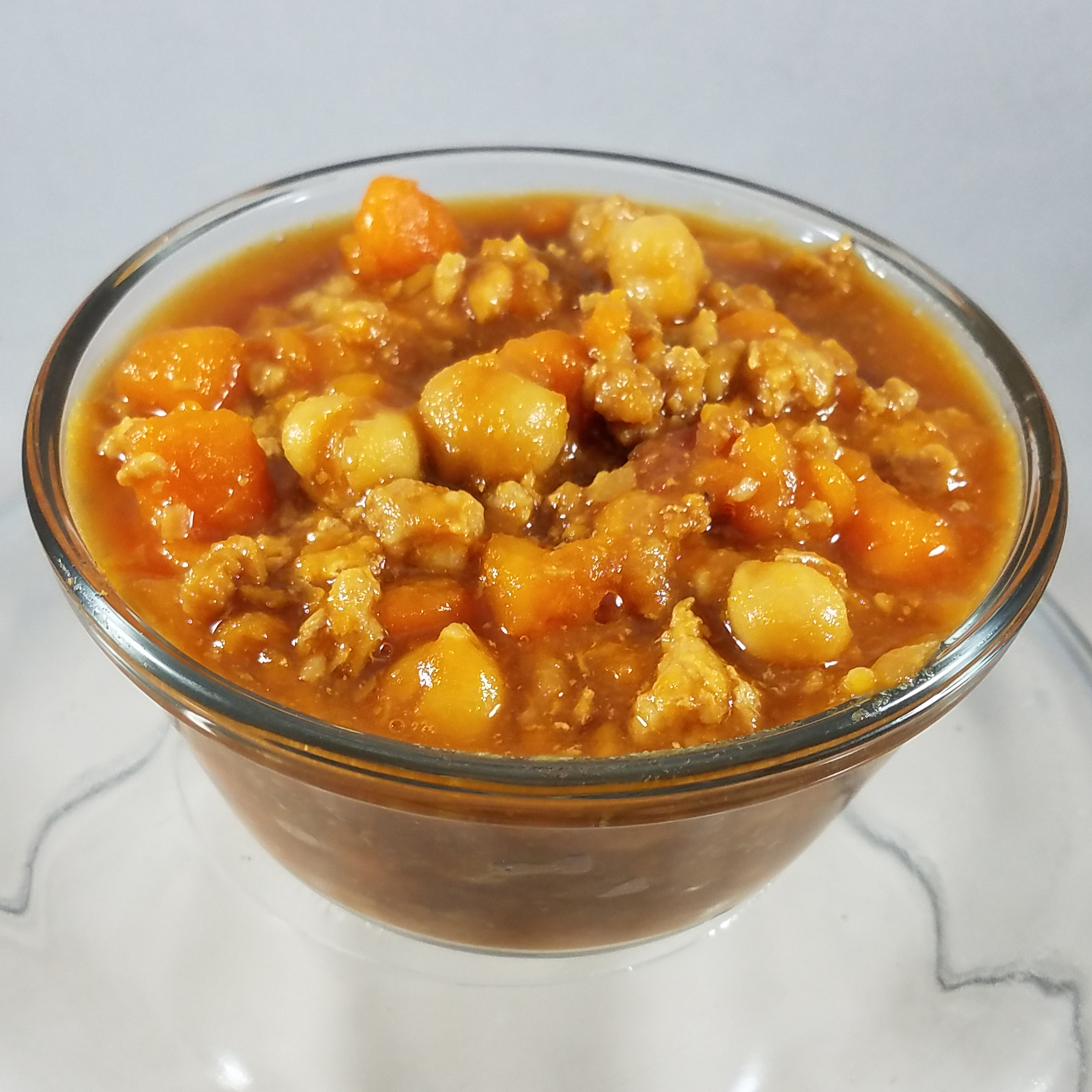 heart of hearts dog stew