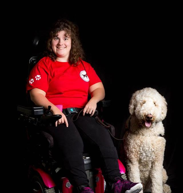 mid america service dogs foundation