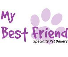 my best friend specialty pet bakery