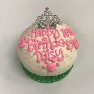 Princess Cupcake for Dogs