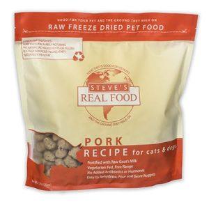 Dog Food - Raw / Alternative