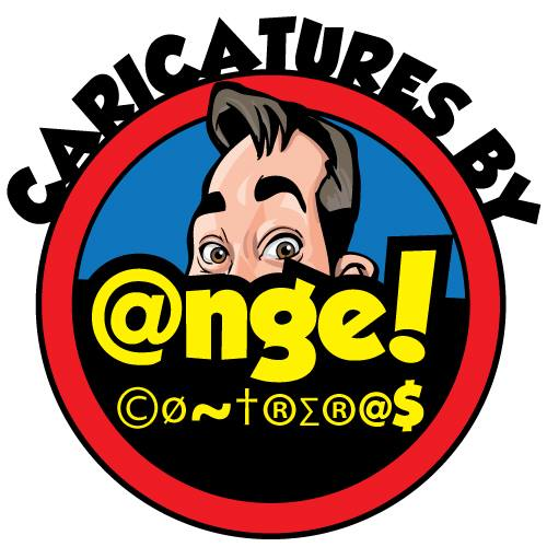 Caricatures by Angel