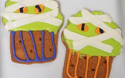 Halloween Bakery