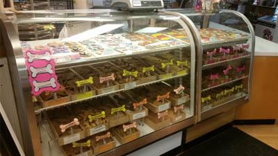 Happy Dog Barkery - Bakery
